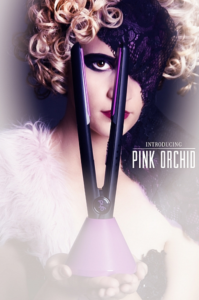 Pink Orchid Ghd 2011 02